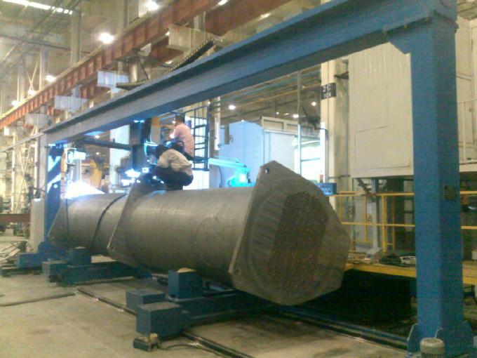 哈尔滨龙门式数控焊接中心