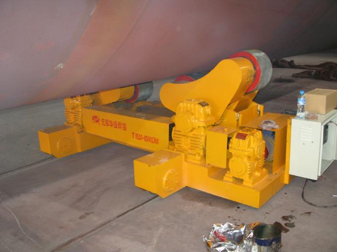 哈尔滨焊接滚轮架