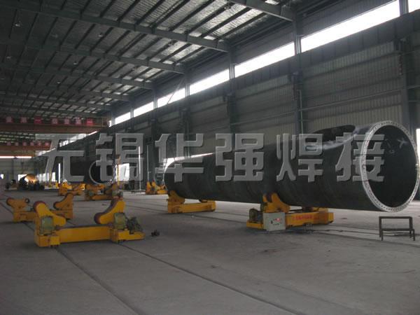 风塔焊接设备