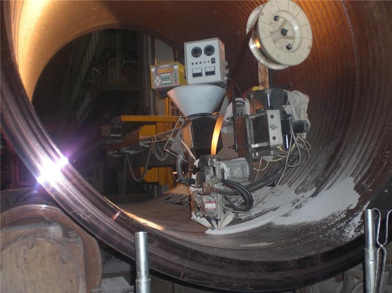 哈尔滨带极堆焊设备